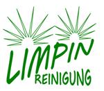 Limpin Reinigung Logo